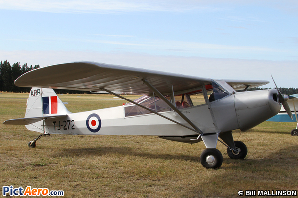 Auster J Auster Mk5 Alpha (Private)
