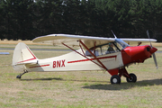 Piper PA-18-150 Super Cub (ZK-BNX)