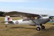Auster J Auster Mk5 Alpha (ZK-ARR)