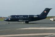 Canadair CL-600-2A12 Challenger 601 (144616)