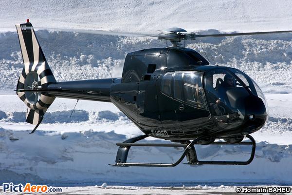 Eurocopter EC-120B Colibri (JAA) (Sarl Airskimaux)
