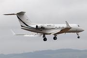 Gulfstream Aerospace G-1159A Gulfstream G-III (N35GZ)
