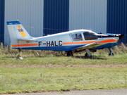Robin HR100-250TR (F-HALC)