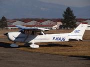 Cessna 172SP Skyhawk (F-HAJG)