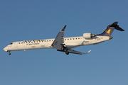 Bombardier CRJ-900 (EI-DVS)