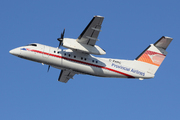 De Havilland Canada DHC-8-102 (C-FHRC)