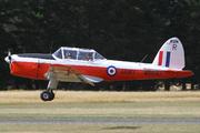 De Havilland Canada DHC-1 Chipmunk (ZK-XUK)