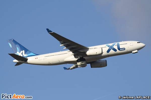 Airbus a330 243 c gtsn xl airways france par j r me for Airbus a330 xl airways interieur