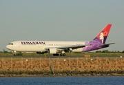 Boeing 767-3G5/ER (N585HA)