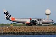 Airbus A330-202 (VH-EBR)