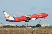 Boeing 737-8FE (VH-VOM)