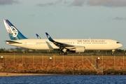 Boeing 767-319/ER  (ZK-NCG)