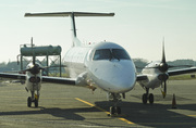 Embraer EMB 120QC Brasilia (HA-FAL)