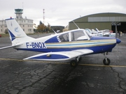 Gardan GY-80 180PV (F-BNQX)