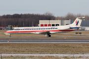 Embraer ERJ-140LR (N830AE)