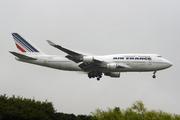 Boeing 747-428M (F-GISD)