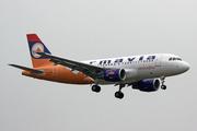 Airbus A319-111 (EK32007)
