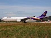 Airbus A330-321 (HS-TEE)