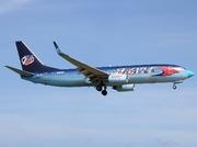 Boeing 737-86Q (HA-LKE)