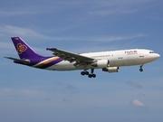 Airbus A300B4-622R (HS-TAY)