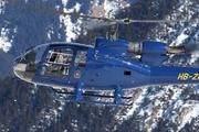 Aérospatiale SA-342J Gazelle (HB-ZFD)