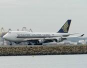 Boeing 747-409 BCF (9V-SCA)