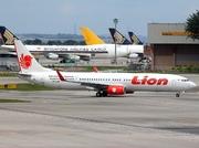 Boeing 737-9GJER (PK-LHT)
