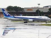 Boeing 767-381/ER (JA621A)
