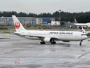 Boeing 767-346/ER (JA654J)