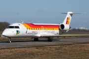 Bombardier CRJ-200ER (EC-JEF)