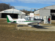 Robin HR 200-120 B (F-GXAN)