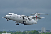 British Aerospace BAe 146-300 (EC-JVJ)