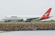 Boeing 767-338/ER (VH-OGO)