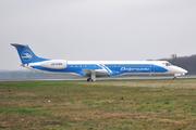 Embraer ERJ-145LR (UR-DNN)
