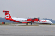De Havilland Canada DHC-8-402Q Dash 8 (D-ABQF)