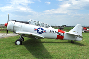 North American T-6G Texan (I-UOGI)
