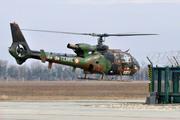 Aérospatiale SA-342L1 Gazelle (F-MGEU)