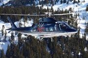 Agusta A-109S Grand (HB-ZHP)