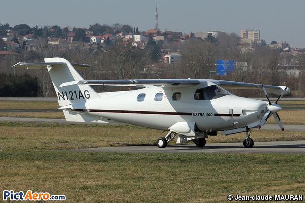 Extra 400 (Aircraft Guaranty Corp Trustee)