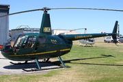 Robinson R-44 Astro (ZK-HKH)