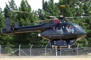 MD Helicopters MD-500N