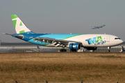 Airbus A300F4-622R (OD-TMA)