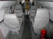 Lockheed L-1329 JetStar II (HZ-MAI)