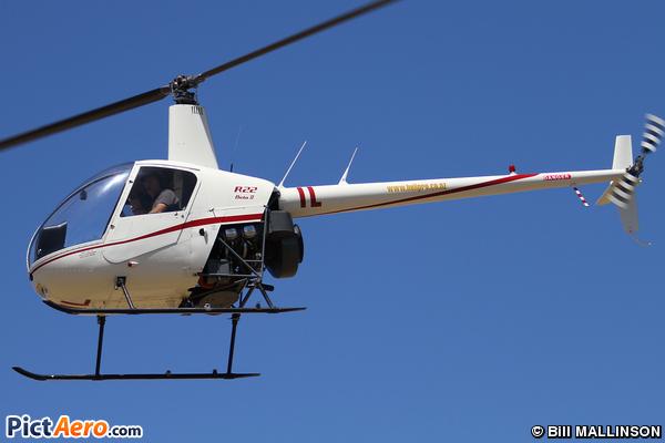 Robinson R-22 Beta (Helipro)
