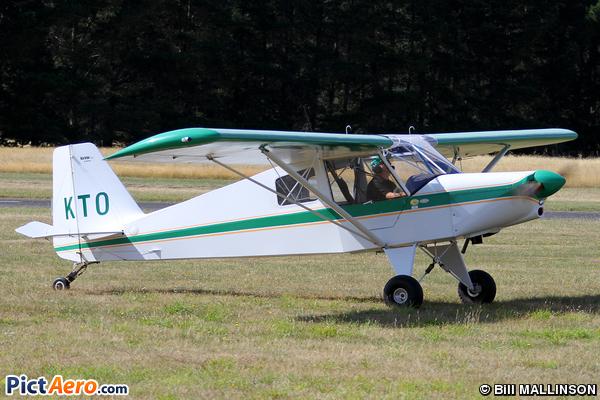 Norman Aviation J6 Karatoo (Private)