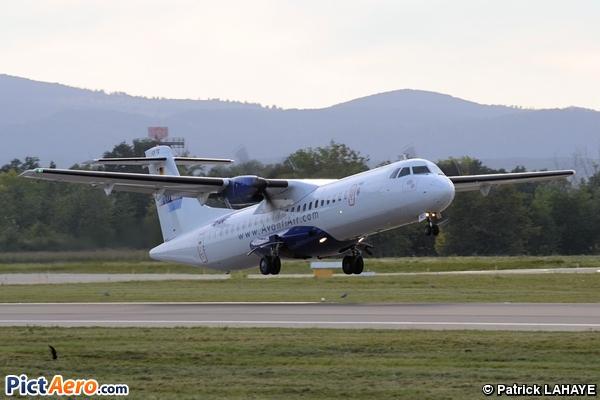 ATR 72-202 (Avanti Air)