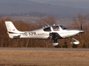 SR22T (HB-KPR)