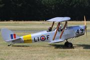 R80 Tiger Moth