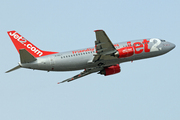 Boeing 737-377/QC