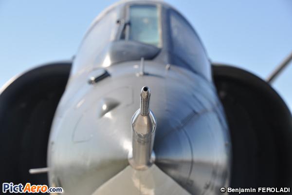 Grumman G-79/93/94/99/105 F9F Panther/Cougar (Russia - Navy)